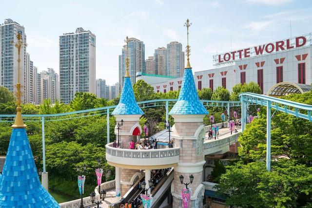 15 khu phố không thể bỏ lỡ khi đến Seoul - Ảnh 17.
