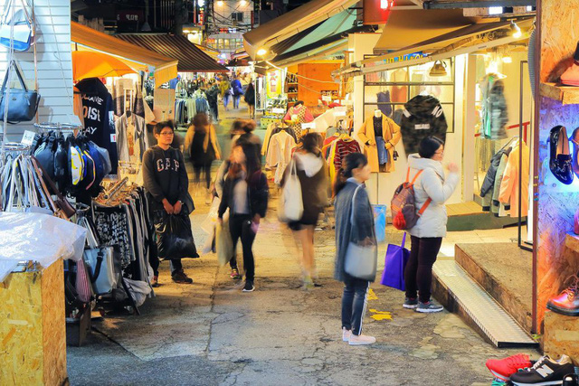 15 khu phố không thể bỏ lỡ khi đến Seoul - Ảnh 23.