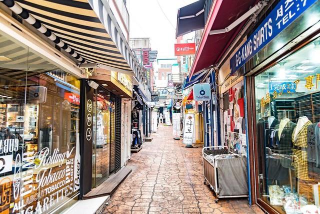 15 khu phố không thể bỏ lỡ khi đến Seoul - Ảnh 2.