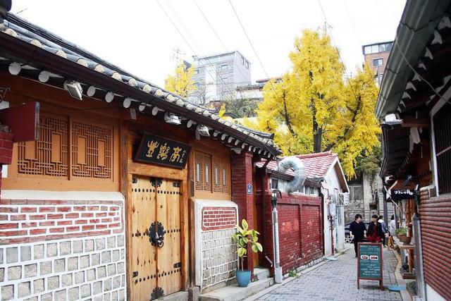 15 khu phố không thể bỏ lỡ khi đến Seoul - Ảnh 5.