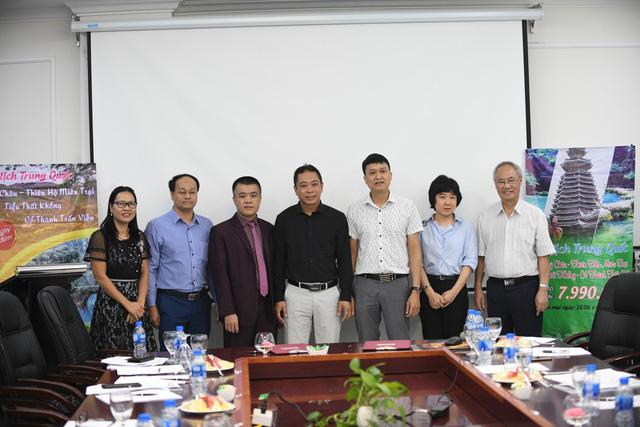 Tăng cường quảng bá du lịch Việt Nam qua TikTok - Ảnh 2.
