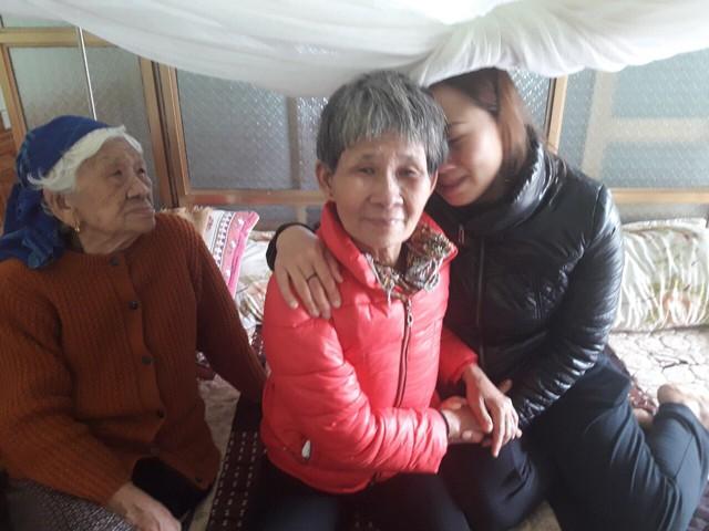 Kỳ 2: Công an huyện Xuân Trường đang thụ lý vụ việc đưa bà Cao Thị Dậu sang Trung Quốc - Ảnh 2.