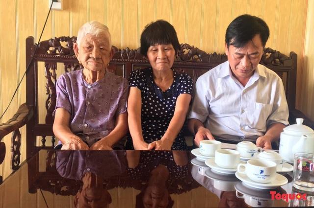 Kỳ 2: Công an huyện Xuân Trường đang thụ lý vụ việc đưa bà Cao Thị Dậu sang Trung Quốc - Ảnh 1.