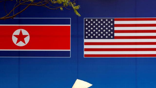 Mỹ phản đòn gay gắt Triều Tiên về vũ khí hủy diệt hàng loạt - Ảnh 1.