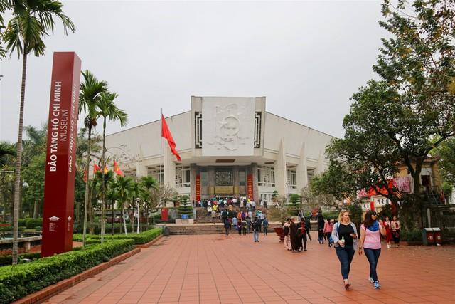 Đề xuất miễn phí cho khách tham quan trong Ngày Quốc tế bảo tàng 18/5 - Ảnh 1.