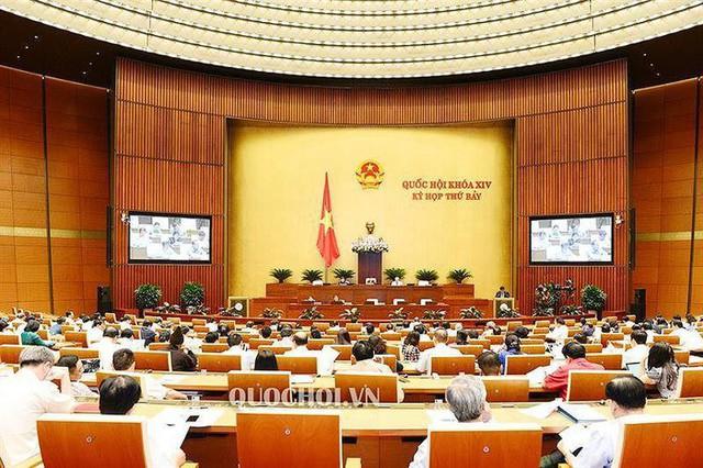 Kiên trì kiểm soát chỉ số lạm phát thấp hơn yêu cầu của Quốc hội - Ảnh 1.