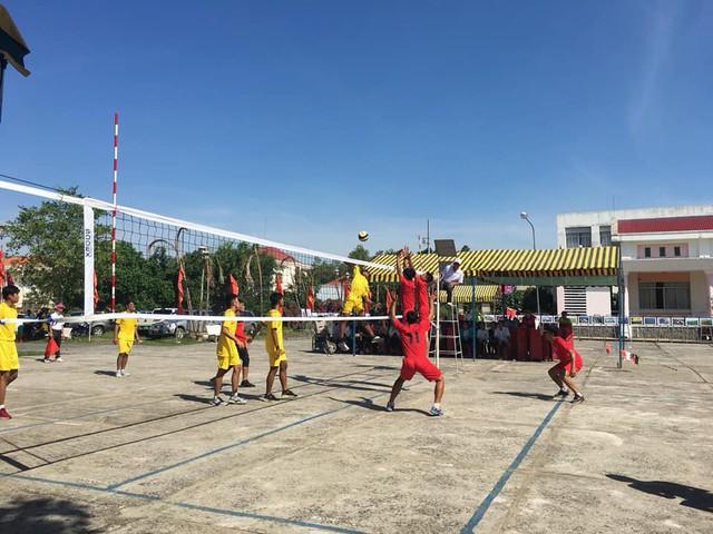 Sôi nổi giao lưu thể thao Đồng Tháp và Prayveng – Campuchia - Ảnh 3.