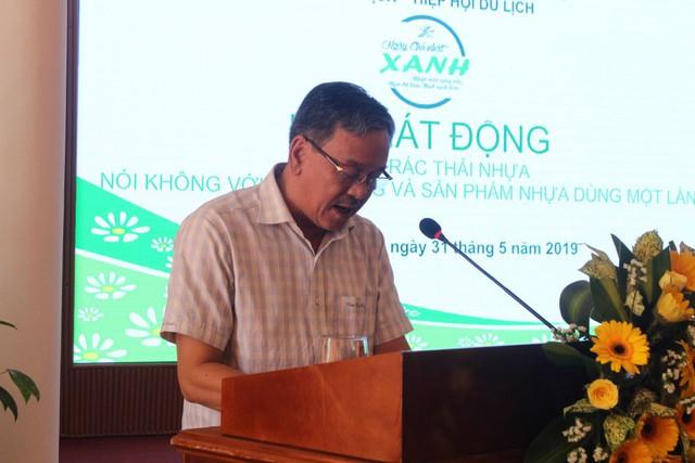 """Ngành du lịch Thừa Thiên Huế phát động phong trào """"Chống rác thải nhựa"""" - Ảnh 3."""