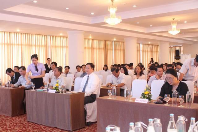"""Ngành du lịch Thừa Thiên Huế phát động phong trào """"Chống rác thải nhựa"""" - Ảnh 5."""