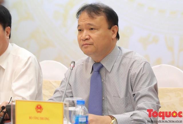 Trước dư luận, lần đầu tiên Thứ trưởng Bộ Công Thương giải thích rõ ràng về việc tăng giá điện - Ảnh 1.