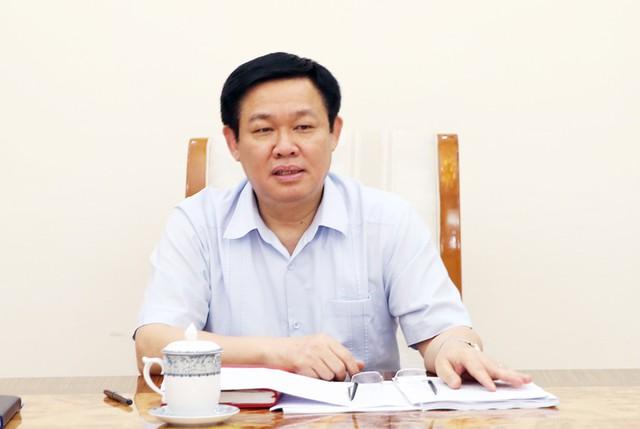 Phó Thủ tướng yêu cầu làm rõ trách nhiệm các cá nhân vi phạm, cố tình cản trở làm chậm tiến độ giải ngân vốn đầu tư công - Ảnh 1.