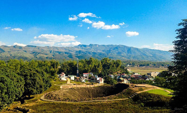 Du lịch Điện Biên: Điểm hẹn lịch sử - Ảnh 2.