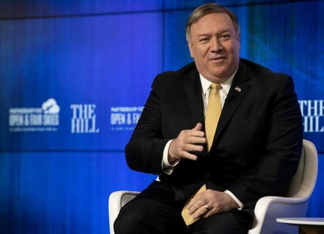 Vượt lên năng lượng, đòn Mỹ vào Iran rẽ ngoặt bất ngờ - Ảnh 1.