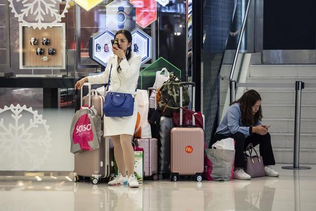 Điên rồ sức tăng trưởng nền kinh tế hướng nữ giới của Trung Quốc - Ảnh 1.