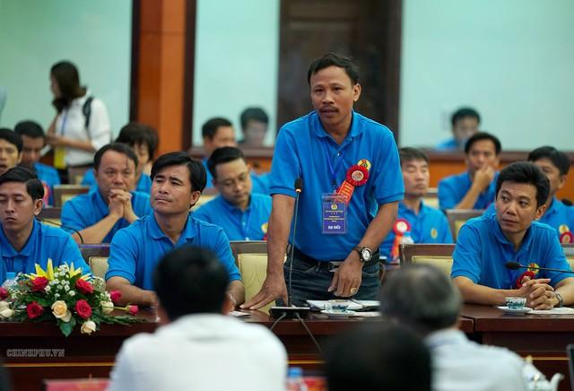 Thủ tướng: Công nhân kỹ thuật cao là tài sản, vốn quý quốc gia - Ảnh 1.