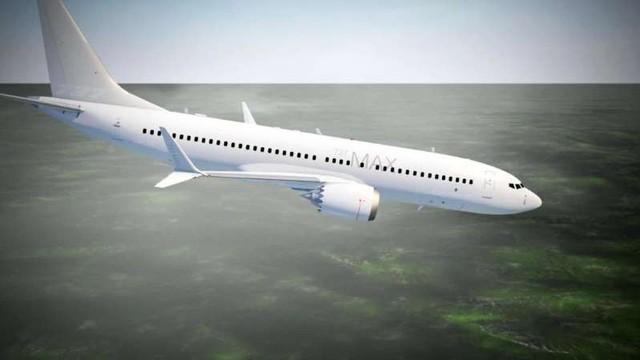 Hé lộ quyết định chết người của Boeing mở toang cánh cửa tử thần 737 MAX - Ảnh 1.