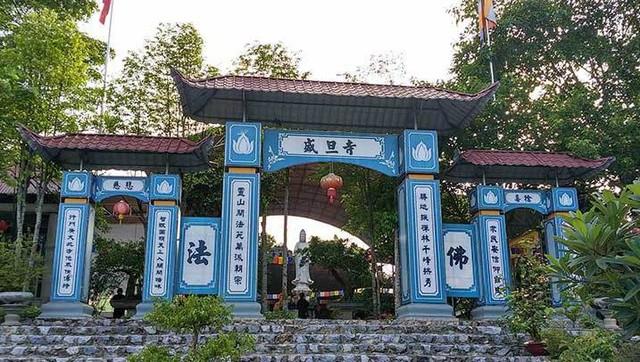 Thái Nguyên: Tăng cường giám sát đầu tư xây dựng, tu bổ, tôn tạo các công trình di tích lịch sử văn hóa - Ảnh 1.