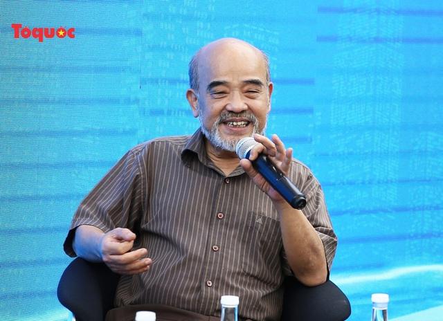 Giáo sư Đặng Hùng Võ chỉ ra 3 yếu tố chính cần lưu ý khi quyết định đầu tư vào một sản phẩm bất động sản ven biển - Ảnh 2.