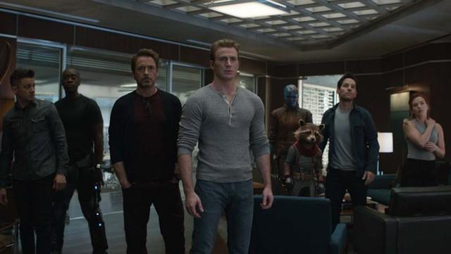 """""""Avengers: Endgame"""" vượt mặt """"Titanic"""" trên BXH doanh thu mọi thời đại - Ảnh 2."""