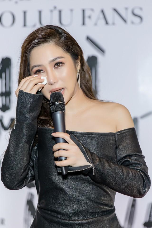 Người tình cũ của Hương Tràm nói gì khi thông tin cô tạm dừng ca hát đi du học - Ảnh 1.