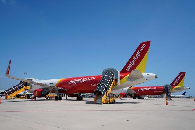 Quý I/2019, Vietjet báo lãi trước thuế vận tải hàng không tăng trưởng 25,3% - Ảnh 1.