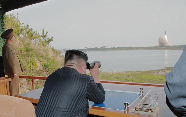 Triều Tiên đang khan hiếm lương thực nghiêm trọng - Ảnh 1.