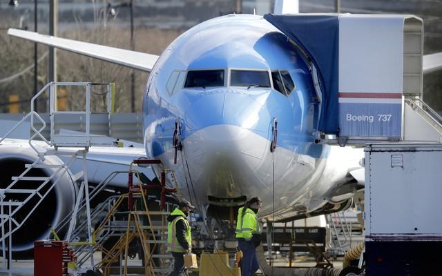 Thảm kịch Boeing 737 Max 8: Hàng không châu Á vấp rung chấn dữ dội - Ảnh 1.