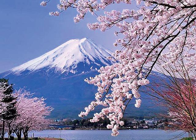 Chiến lược phát triển du lịch Nhật Bản - Ảnh 2.