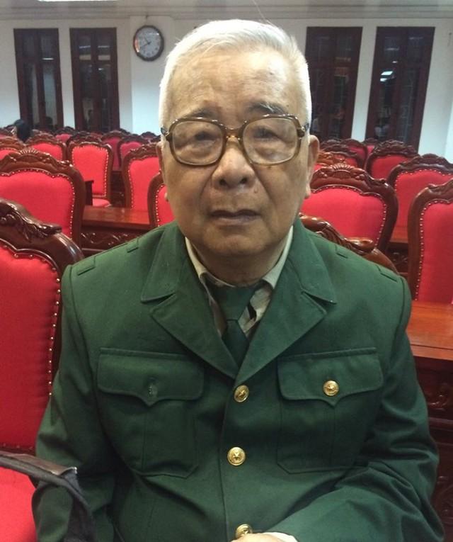 Gặp người lính Điện Biên Phủ trực tiếp bắt tướng De Castries 65 năm về trước - Ảnh 4.