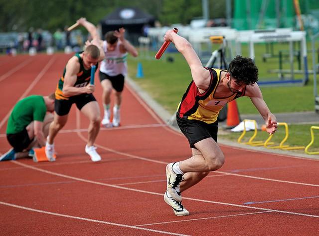Anh: Kế hoạch chiến lược thể thao tại quận Basingstoke và Deane đến 2025 - Ảnh 1.