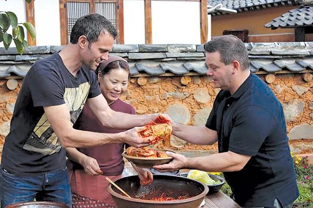 Hàn Quốc: Cách ứng xử trong lễ hội ẩm thực tác động đến ý định quay lại của du khách - Ảnh 2.