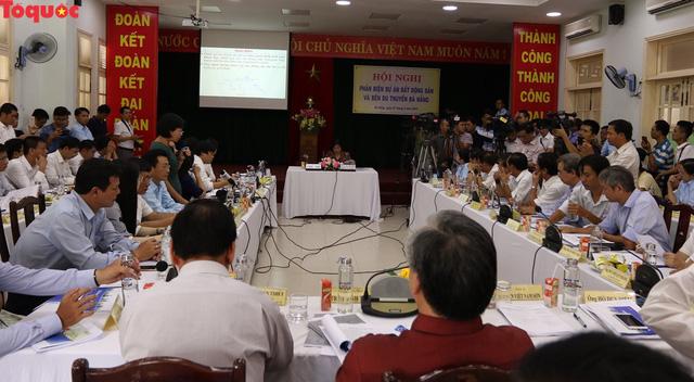Phản biện dự án bất động sản và bến du thuyền Đà Nẵng  - Ảnh 1.
