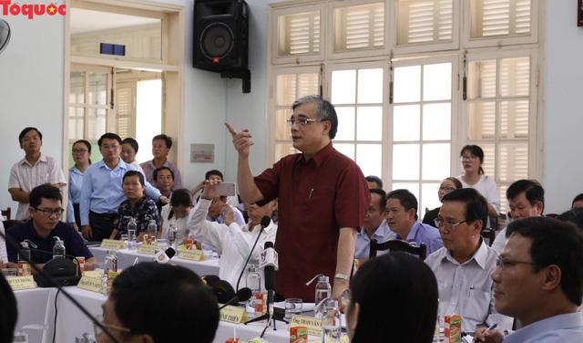Phản biện dự án bất động sản và bến du thuyền Đà Nẵng  - Ảnh 4.