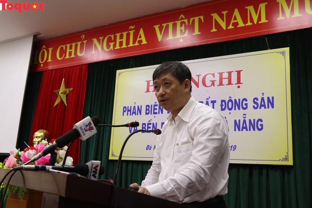 Phản biện dự án bất động sản và bến du thuyền Đà Nẵng  - Ảnh 5.