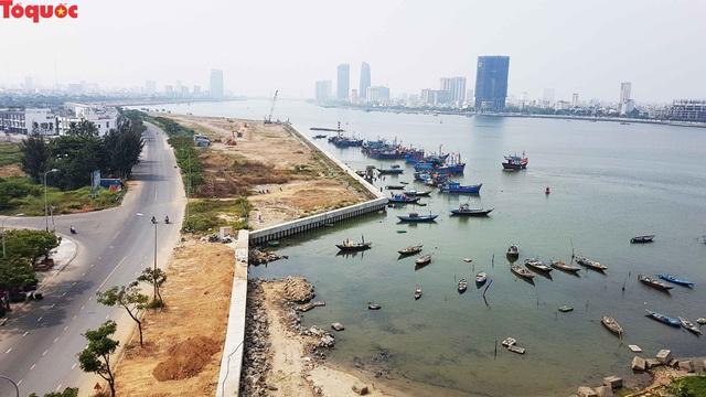 Phản biện dự án bất động sản và bến du thuyền Đà Nẵng  - Ảnh 3.