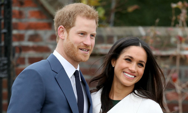 Thêm một em bé Hoàng gia Anh chào đời: Hãy xem Hoàng tử Harry nói gì? - Ảnh 1.