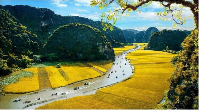 Tuần Du lịch Ninh Bình 2019 - Ảnh 1.