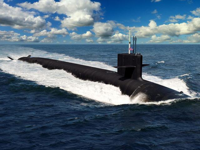 Tổng lực đột phá bộ 3 hạt nhân: Hé lộ Mỹ tăng tốc mạnh tàu ngầm - Ảnh 1.