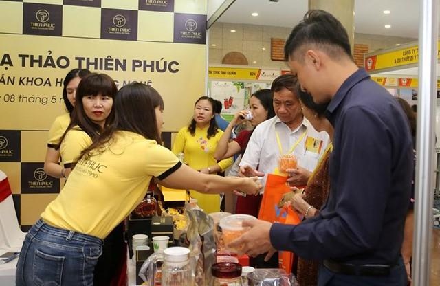 Hàng trăm doanh nghiệp y dược quốc tế đến Việt Nam tham gia triển lãm - Ảnh 2.