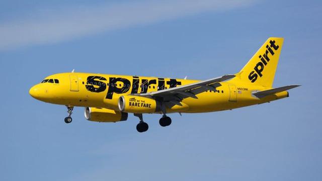 Máy bay bốc mùi khiến hàng không Mỹ vội vã hạ cánh khẩn - Ảnh 1.