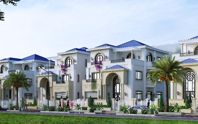 Thêm trung tâm thương mại giải trí và khu biệt thự - shop house villa phía Tây Bắc Đà Nẵng - Ảnh 2.