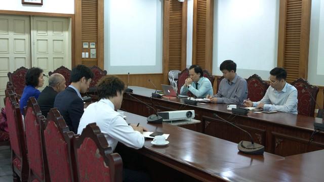 Bộ VHTTDL sẽ hỗ trợ việc tổ chức Diễn đàn doanh nghiệp kinh tế kiều bào Việt Nam toàn cầu lần thứ nhất tại Hàn Quốc - Ảnh 1.