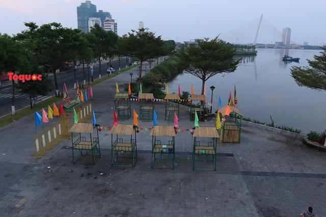 Tuần lễ tinh hoa ẩm thực quốc tế lần đầu tiên tổ chức tại Đà Nẵng - Ảnh 2.