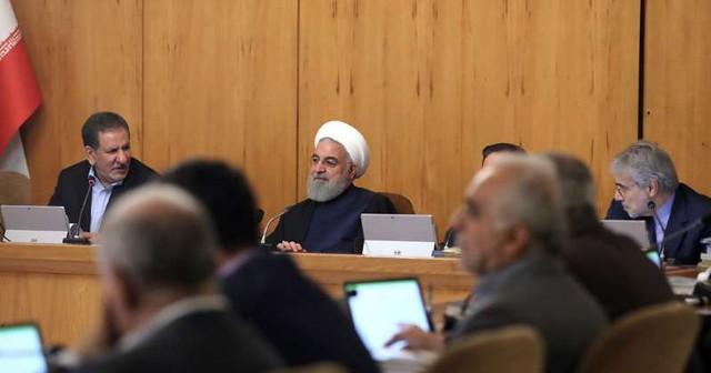 Mỹ - Iran căng như dây đàn: EU tiến thoái lưỡng nan - Ảnh 1.