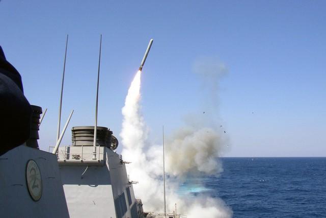 Hé lộ siêu cường sản xuất vũ khí mới từ thương vụ sáp nhập khủng - Ảnh 1.