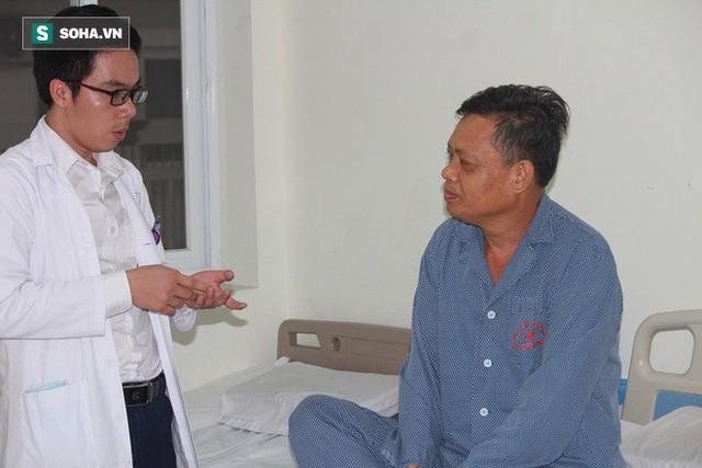 BS khẩn thiết cảnh báo: Người Việt đang từng ngày phá huỷ gan theo 4 cách mà không biết - Ảnh 2.