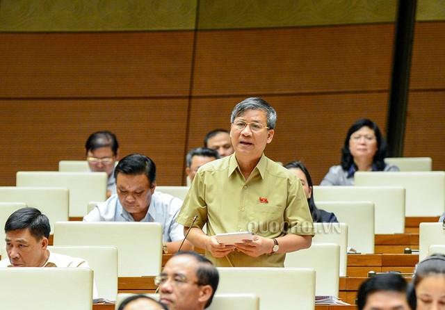 """Bộ trưởng Nguyễn Ngọc Thiện: """"Nâng hạng xuống hạng buộc các thư viện phải phấn đấu để nâng cao chất lượng"""" - Ảnh 1."""