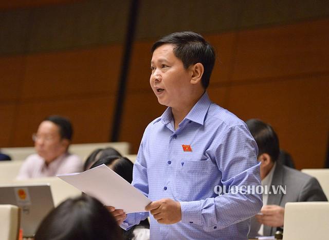 """Bộ trưởng Nguyễn Ngọc Thiện: """"Nâng hạng xuống hạng buộc các thư viện phải phấn đấu để nâng cao chất lượng"""" - Ảnh 3."""