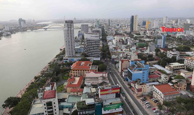 Đà Nẵng thành lập Tổ công tác hỗ trợ doanh nghiệp trong lĩnh vực đất đai - Ảnh 1.