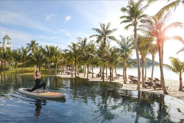 Điều gì khiến JW Marriott Phu Quoc Emerald Bay trở thành điểm đến hot nhất hè 2019? (bài nhập laị) - Ảnh 4.